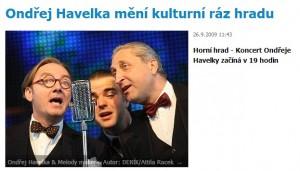 články Havelka