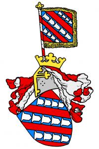 Buquoy-Wappen
